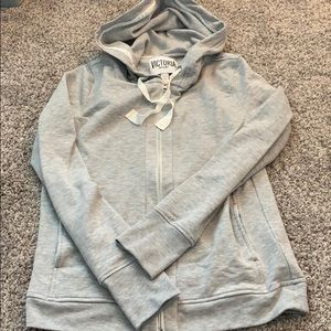 VS Sport zip up!